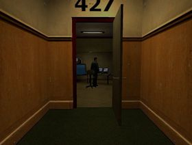 The Stanley Parable (mod).