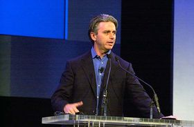 John Riccitiello. Foto: Wikipedia