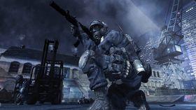 Call of Duty: Modern Warfare 3.