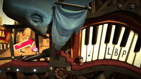 LittleBigPlanet til PS Vita.
