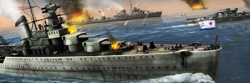 World of Battleships annonsert