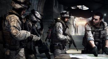 Battlefield 3 med samarbeidsoppdrag