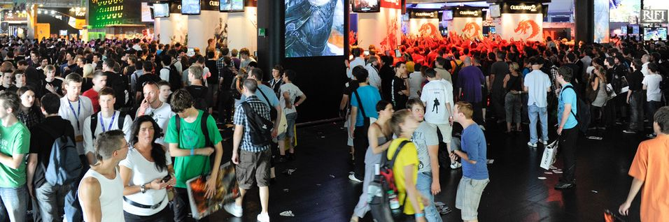 FEATURE: Alt klart for Gamescom 2011