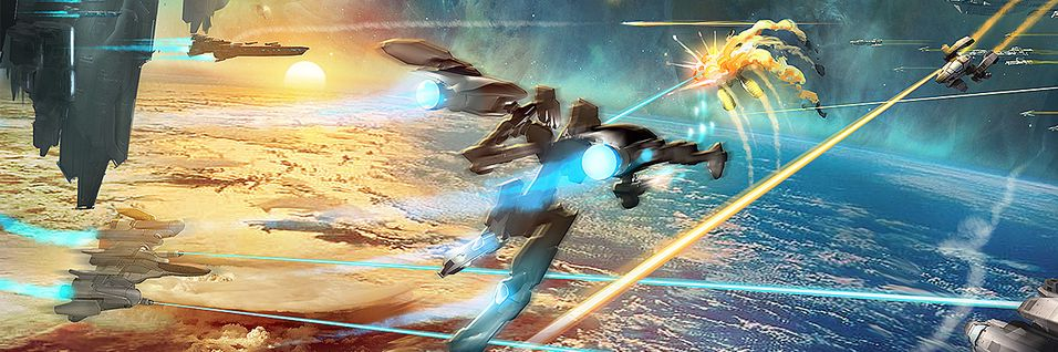 Fargesprakende romkrig