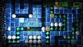 Boulder Dash XL (Xbox 360 og PC).