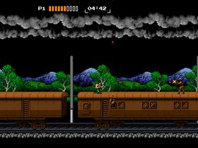 8-bit Commando (Mac og PC).