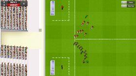New Star Soccer 5 (PC og Mac).