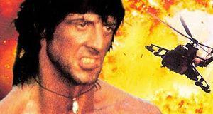 Rambo får nytt spill