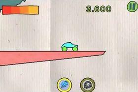 Jelly Car 2 (PSP og PS3).
