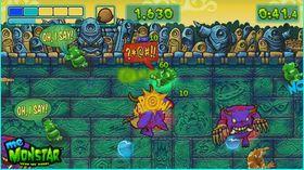 Me Monstar (PSP og PS3).