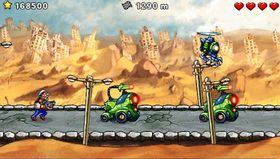 One Epic Game (PSP og PS3).