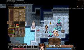 Dungeons of Dredmor (PC).