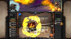 Runespell: Overture (PC).