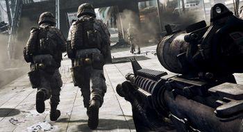 Krigshelt skriver Battlefield 3-bok
