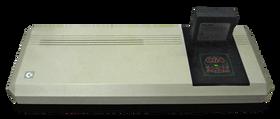 Commodore 64 Games System ble ingen slager, for å si det mildt. (Foto: Wikipedia Commons)