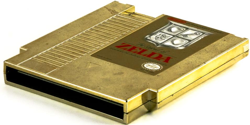 BLOGG: Til minne om cartridge-formatet - Vil vi ses igjen?