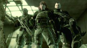 Er Metal Gear Solid 4 en interaktiv film?