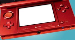 Priskutt for 3DS