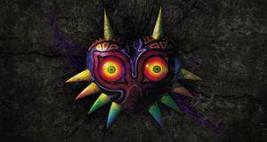 Majora's Mask til 3DS?