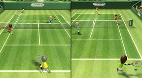Wii Sports snudde opp ned på kva eit spel kunne vere.