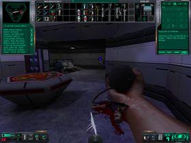 Chey har blant annet bidratt til System Shock 2.