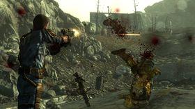 Sånt gjør du i Fallout 3.