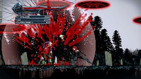 Blir Aliens: Infestation like blodig som Bloodrayne: Betrayal?