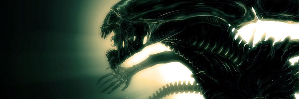 Nytt Alien-spel på veg