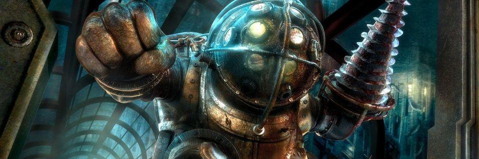 Bioshock-veteraner starter mobilstudio