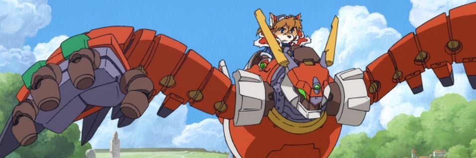 ANMELDELSE: Solatorobo: Red the Hunter
