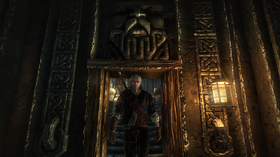 Geralt av Rivia, vår helt.