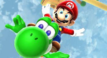 Biografi: Mannen bak Mario