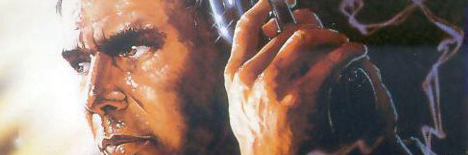 Droppet Blade Runner-spill