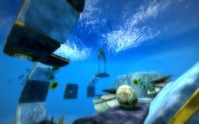 Puzzle Dimension (PS3 og PC).