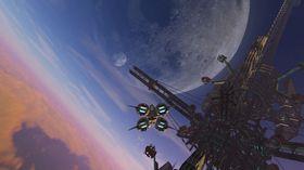 Star Raiders (PS3, PC og Xbox 360).
