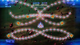 Galaga Legions DX (Xbox 360).