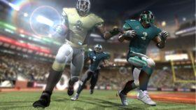 BackBreaker Vengeance (Xbox 360).