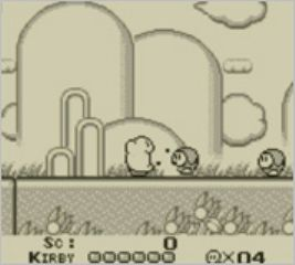 Kirbys Dream World (3DS).