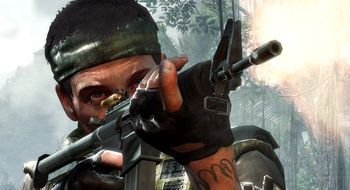 Mer Black Ops til PC