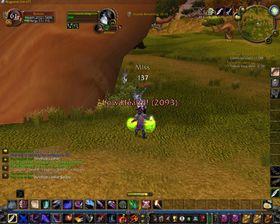 Sånn kan World of Warcraft se ut.