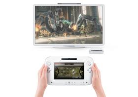 Wii U skal støtte kraftig grafikk.