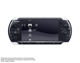 Slik ser en av PSP-utgavene ut..