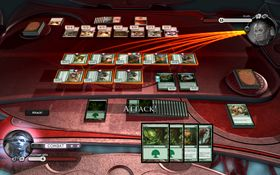 Magic: The Gathering - Duels of the Planeswalkers 2012 (PS3 og Xbox 360).