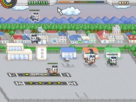 Airport Mania (PC, Mac, iOS, Android, Wii og DSi).