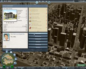 Deluxe Hotel Imperium (PC).