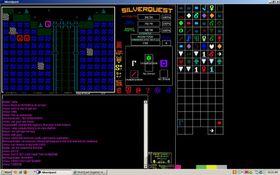 Silverquest (PC).