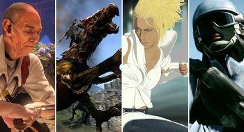 Våre favoritter fra E3 2011