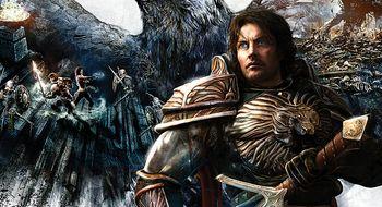 Test: Dungeon Siege III