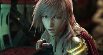 Final Fantasy XIII-2 annonsert