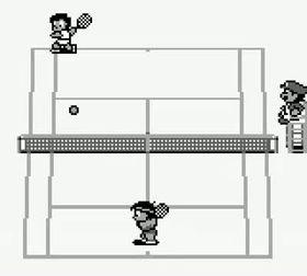 Tennis (3DS).
